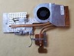 Система охлаждения ноутбука Fujitsu-siemens amilo xi1526