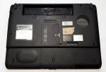 Поддон (нижняя часть) ноутбука Toshiba Satellite L300