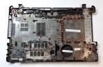 Поддон, нижняя часть ноутбука Acer Aspire E1-522