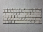 Клавиатура Samsung N150+ (Белая)