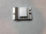 Радиатор охлаждения чипсета ноутбука Acer travelmate 2310