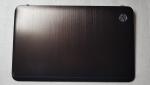 Крышка матрицы ноутбука HP DV6-6000
