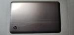 Крышка матрицы ноутбука HP Pavilion DV6-3000 (светлая)
