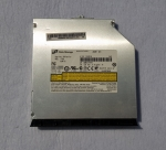 DVD-RW привод ноутбука Lenovo G550