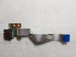 Плата USB ноутбука HP G7-2053er
