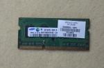 Оперативная память Samsung 1gb DDR3 PC3-10600