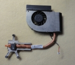 Система охлаждения ноутбука HP Compaq CQ61