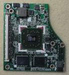 Видеокарта для ноутбука Toshiba Satellite A300D