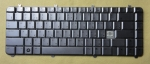 Клавиатура ноутбука HP DV5 1000 серии (488590-261)