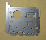 Пластина жесткости ноутбука HP Probook 4525S