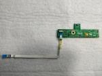 Кнопка включения ноутбука Asus X54HR