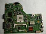 Материнская плата ноутбука Asus X54HR (на восстановление)