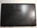 Крышка матрицы ноутбука Asus X54HR