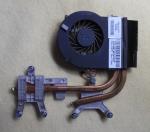Система охлаждения HP Pavilion DV6-3000