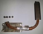 Радиатор, трубка охлаждения ноутбука Lenovo G555