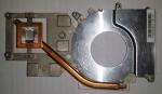 Система охлаждения, трубка охлаждения для ноутбука Asus M51T